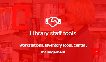 workstations inventory tools central management