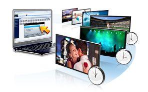 Samsung Large Format Display Samsung Video Wall Samsung